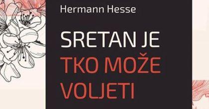 Herman Hesse: Sretan je tko može voljeti