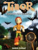 Tibor i vampiri nad Zarinom