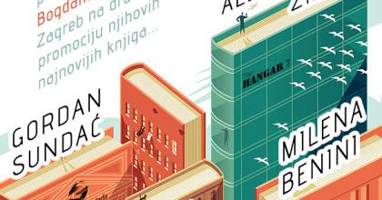 Uzlet hrvatske fantastične književnosti