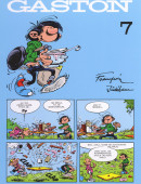 Gaston, tom 7