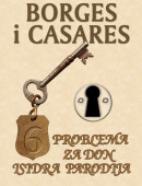 Šest problema za don Isidra Parodia
