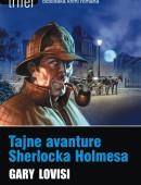 Tajne avanture Sherlocka Holmesa
