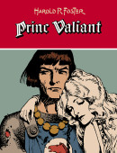 Princ Valiant, knjiga 4
