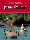 Princ Valiant, knjiga 7