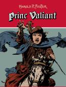 Princ Valiant, knjiga 8