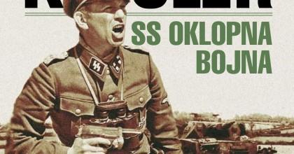 SS oklopna bojna - Hitler je zapovjedio: bez obzira na cijenu, EBEN EMAEL MORA PASTI!