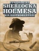 Pustolovine Sherlocka Holmesa: Krivotvoritelji