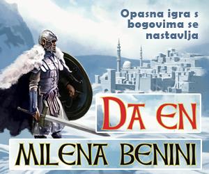 Milena Benini - Da en