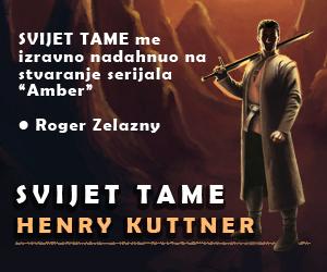 Henry Kuttner - Svijet tame