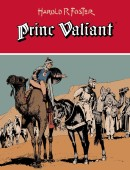 Princ Valiant, knjiga 12
